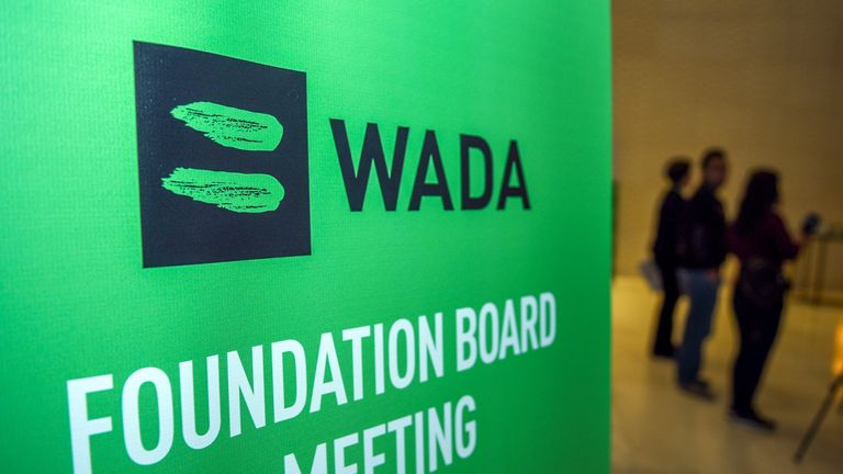 A WADA team returned to Moscow in a bid to obtain elusive laboratory data concerning the Russian doping scandal
