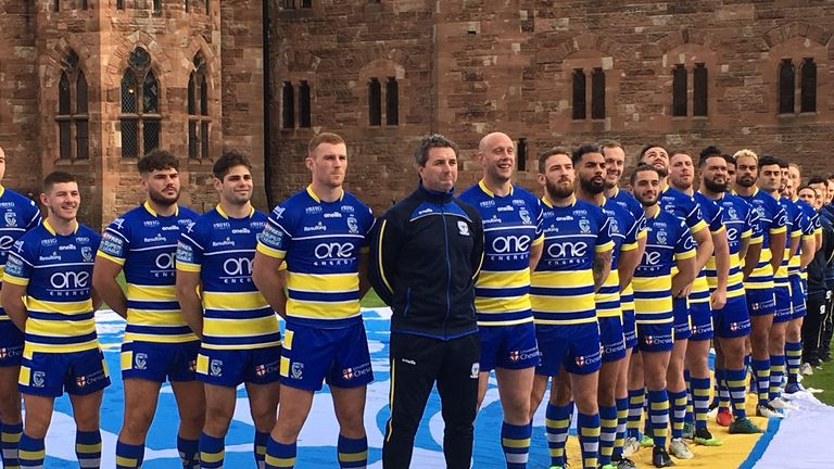 Warrington Wolves head into 2019 looking to overcome Grand Final and Challenge Cup agony | Rugby League News |