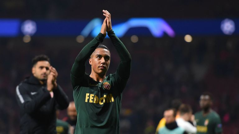 Youri Tielemans is a target for Premier League clubs