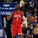 51328d7a4 Houston Rockets reload offense to ease James Harden s excessive workload