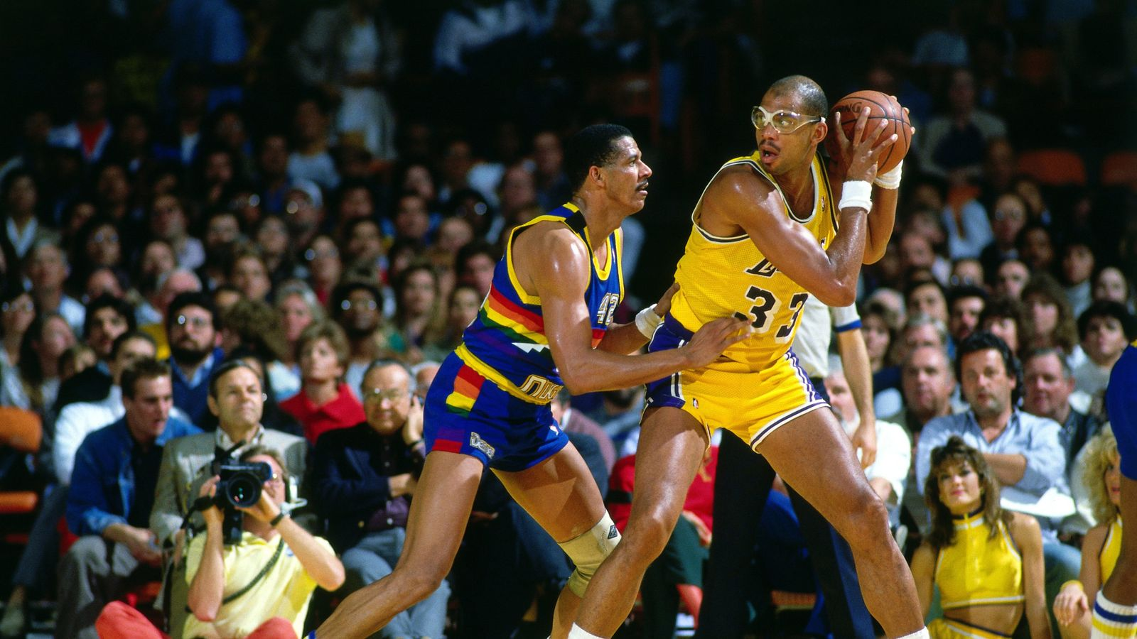 Los Angeles Lakers legend Kareem-Abdul Jabbar auctions four NBA championship rings  NBA News