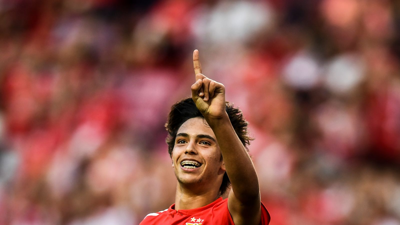 Joao Felix: Who Is Reported Manchester United Target