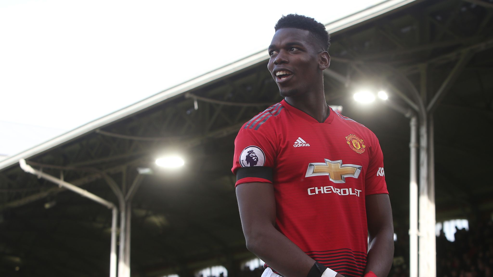 more photos 67624 8c8db Paul Pogba's Manchester United future: Gary Neville on ...