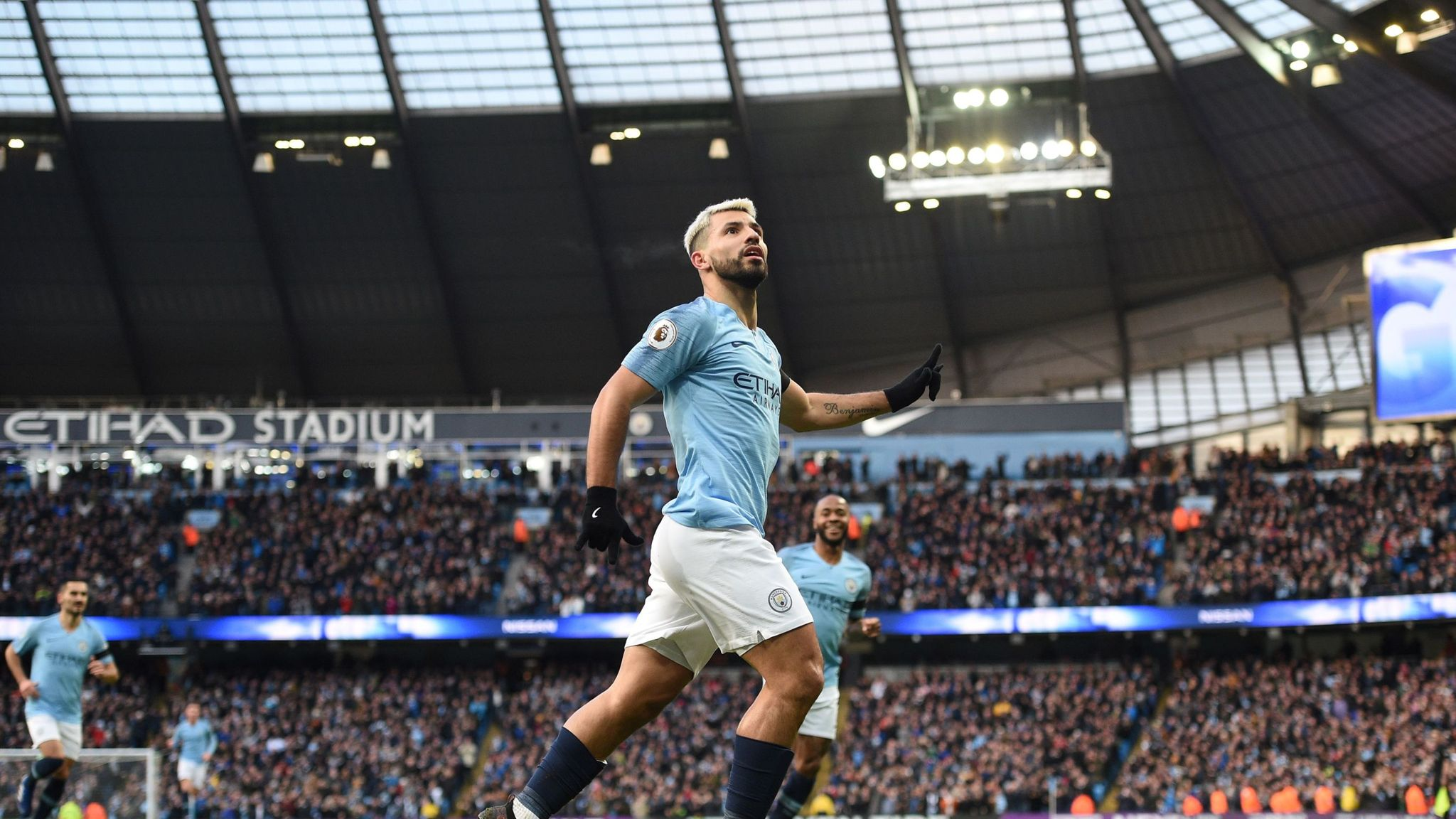 Man City manager Pep Guardiola insists pressure does not ...