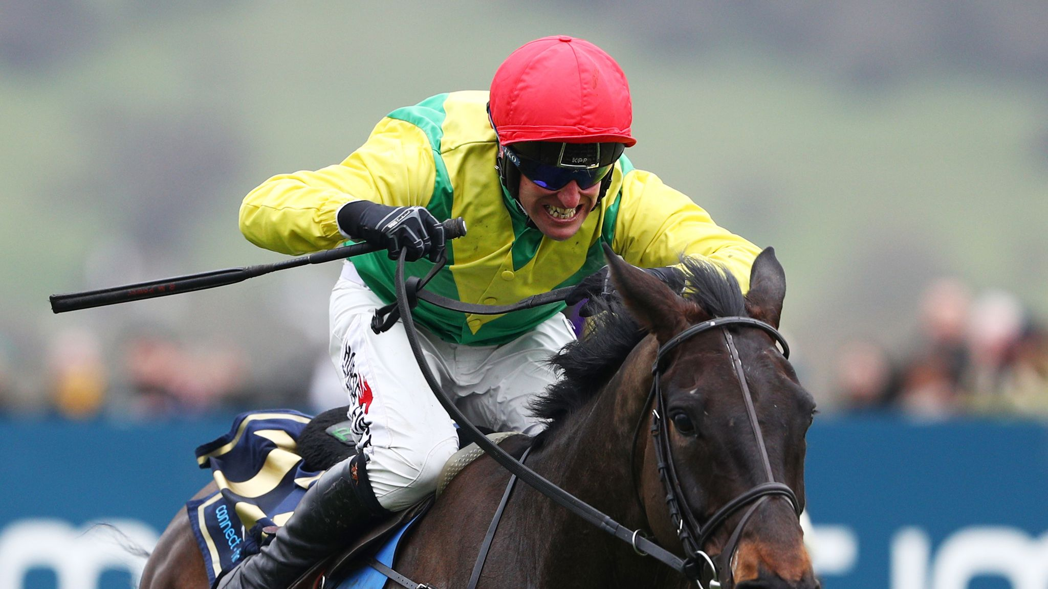 Sizing John out for the season