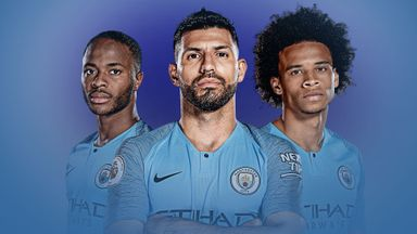 How to stop Man City's attack