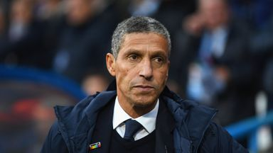 Hughton: Lost generation of BAME coaches