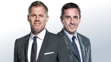 Nev, Carra's Sunday preview