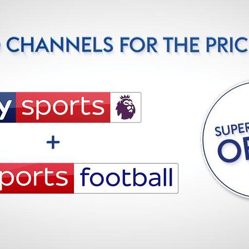 Special Football Offer