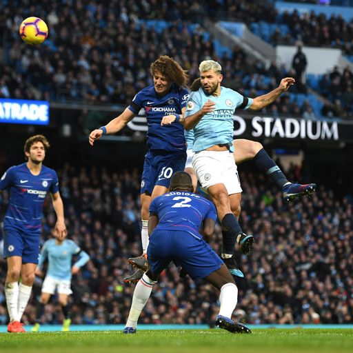 Carabao Cup Final: Essential reading