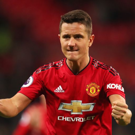 Time to bring in Herrera?