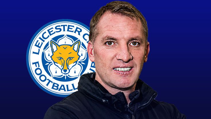 Brendan Rodgers is nearing a move to Leicester