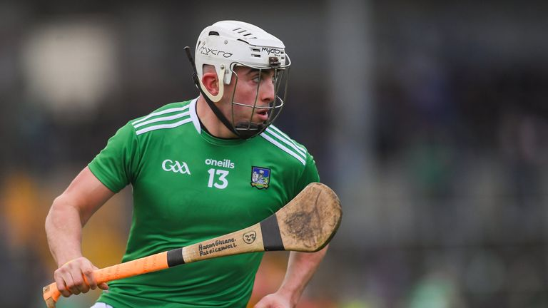 Aaron Gillane and Limerick have picked up right from where they left off in 2018