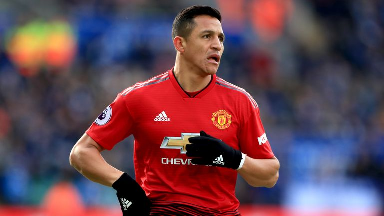 Alexis Sanchez has been warned that Man Utd will not carry players