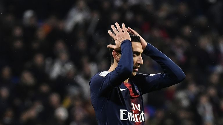 Flipboard Edinson Cavani Dani Alves Produce Dire 3 10 Displays