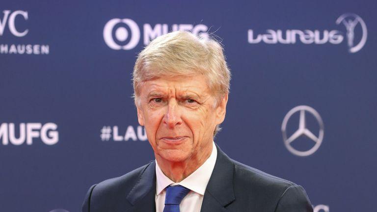 Arsene Wenger reportedly met PSG president Nasser Al-Khelaifi in Qatar last week