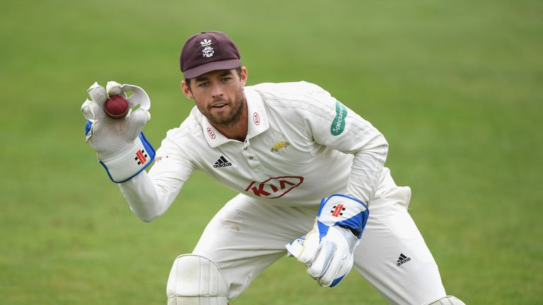 Foakes was harshly treated when dropped by England in early 2019, says Alec Stewart