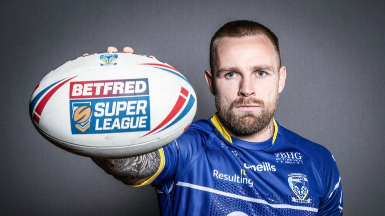 Man of Steel leader Blake Austin was among the top point scorers in the latest round of action