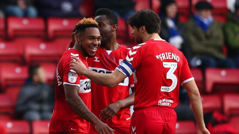 Middlesbrough fixtures: Sky Bet Championship 2019/20
