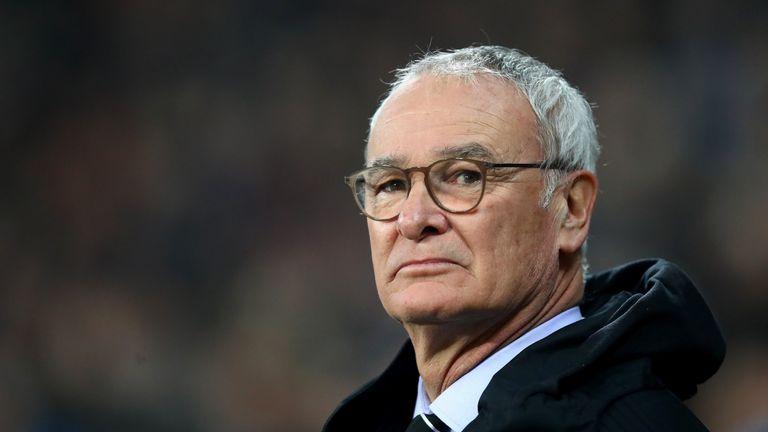 Claudio Ranieri is Roma frontrunner after Eusebio Di Francesco sacking | Football News |