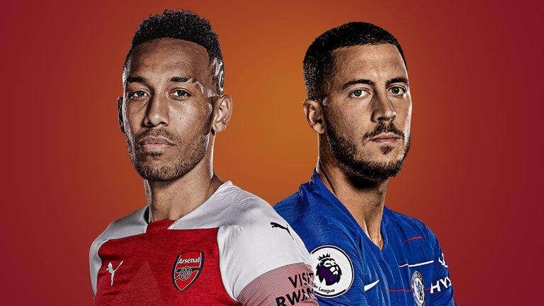 143ec4e0cc9 Arsenal - Sky Sports Football