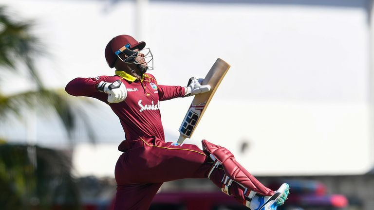 India vs West Indies | Sky Sports Live Cricket