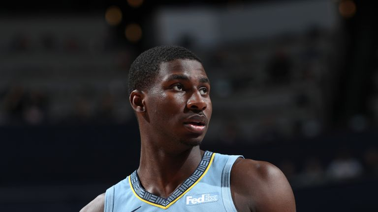 Memphis Grizzlies forward Jaren Jackson Jr. will be sidelined indefinitely with a right quadriceps injury, according to reports