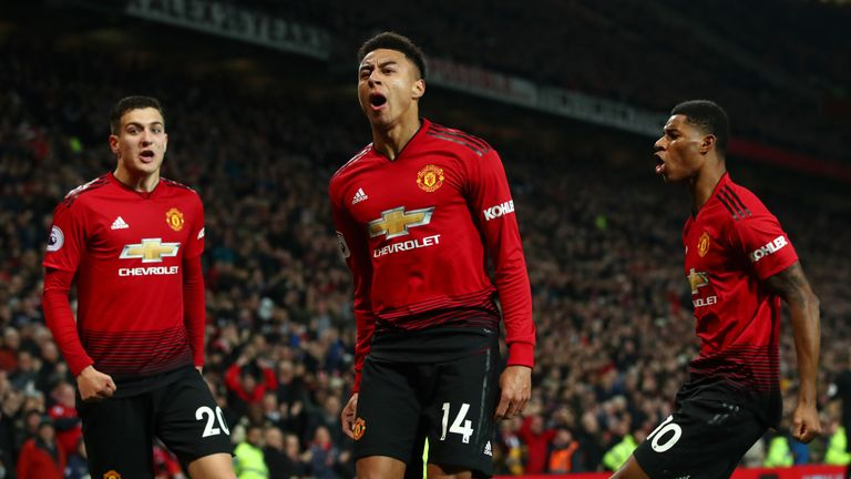 Manchester United Lead The Way With Academy Minutes But Man City Sit Bottom Football News Sky Sports