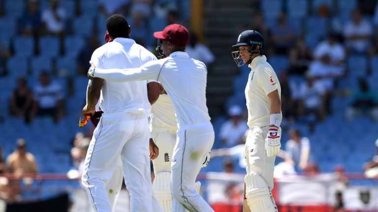 Shannon Gabriel Charged by ICC for Abusive On-Field Comments