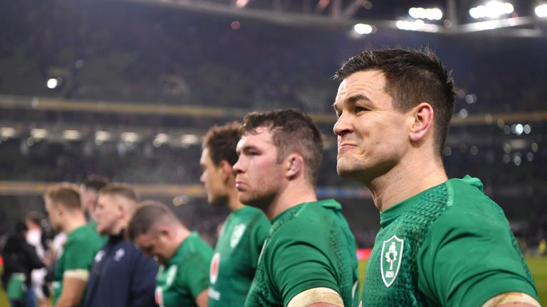 Johnny Sexton reflects on where it went wrong for Ireland against England
