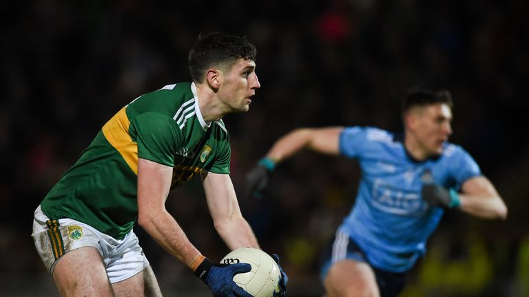 Kerry beat Dublin in an epic encounter on Saturday night