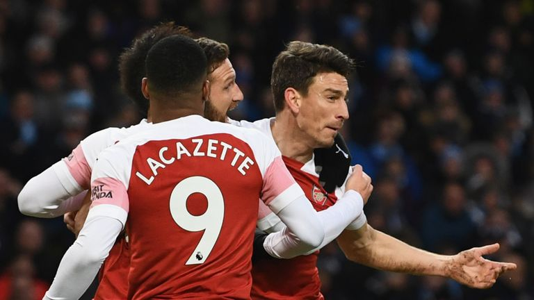 Arsenal travel to Huddersfield on Saturday seeking their first away win in the Premier League since November 25