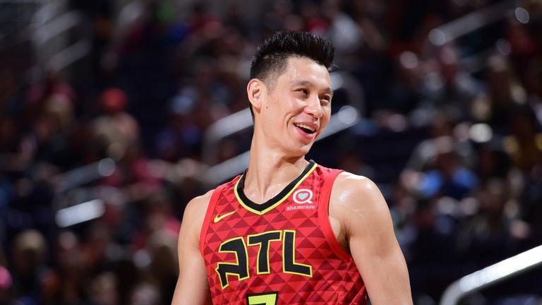 Jeremy Lin Raptors: Toronto Raptors Expect To Sign Jeremy Lin After Atlanta