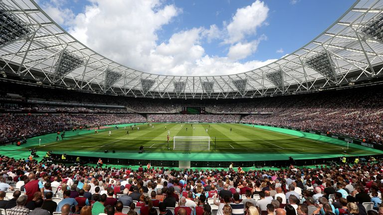Billy Bonds will become the third player to be honoured with a stand by West Ham