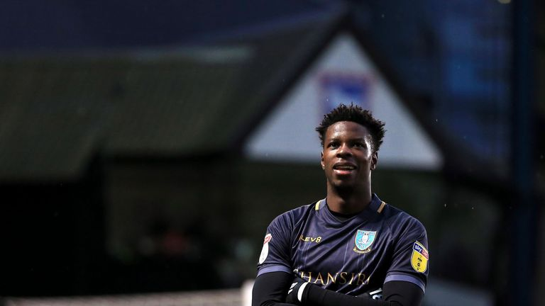 Lucas Joao scored the winner for Sheffield Wednesday