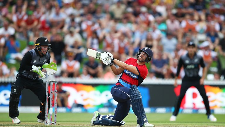 Malan has been recalled by England for the T20 series against Windies