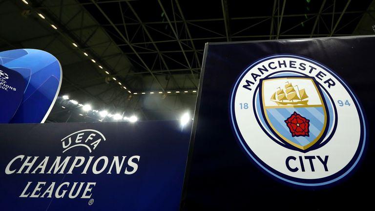 Manchester City could face a European ban