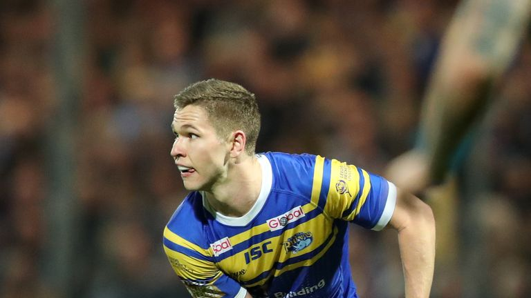 Will Matt Parcell return to his best form for Leeds in 2019?