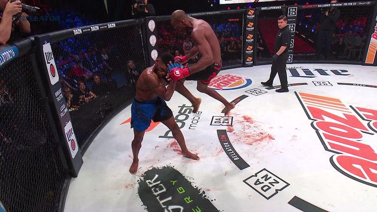 Bellator MMA: The incredible longevity of Paul Daley | MMA News | Sky Sports