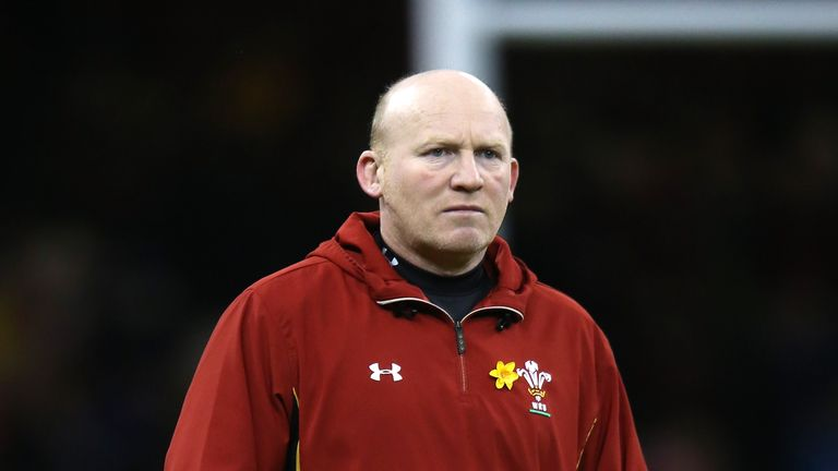 Wales skills coach Neil Jenkins wary of 'exceptional' England | Rugby Union  News | Sky Sports