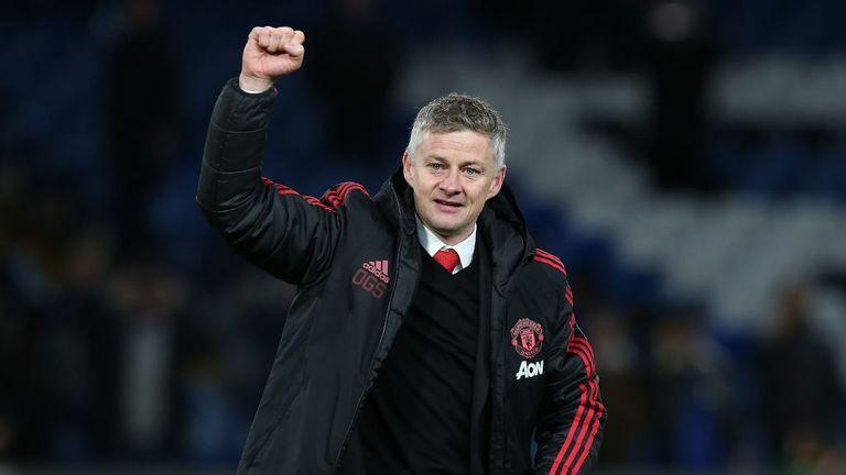Solskjaer admits his demands contributing to Man Utd injury pile-up