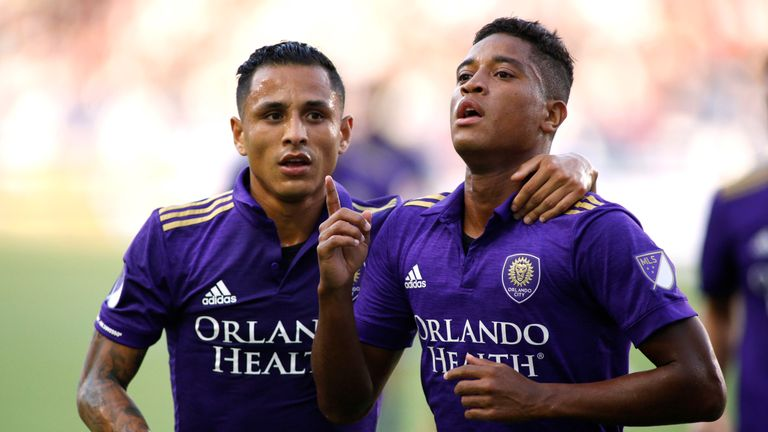 Orlando City SC finished bottom of the MLS eastern conference standings last season