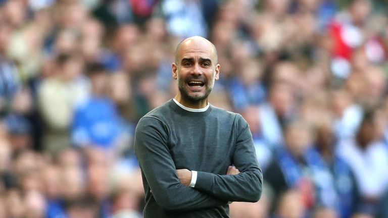 City boss Guardiola has 'verbally agreed' a deal to replace Juve coach Allegri
