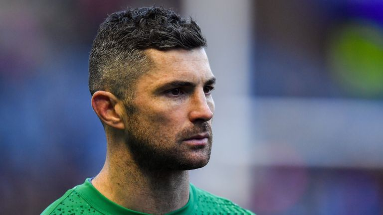 Rob Kearney considering Leinster exit after contract offer falls 'well below' expectations