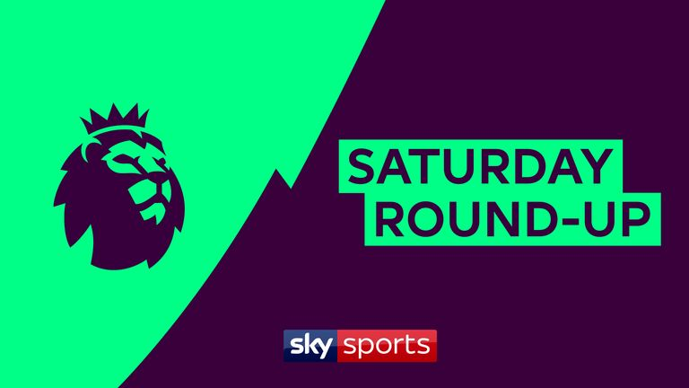 Saturday Round up