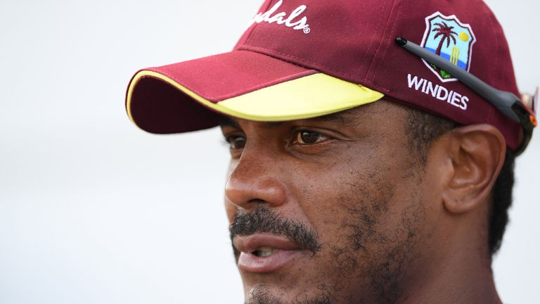 Shannon Gabriel is among West Indies' reserves for the England tour