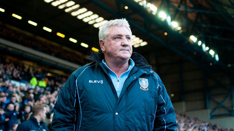 Steve Bruce has had a positive impact at Sheffield Wednesday