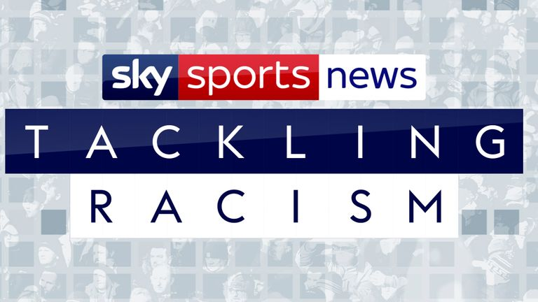 Sky's racism survey is a 'real eye-opener', says Kick It Out's Troy Townsend | Football News |