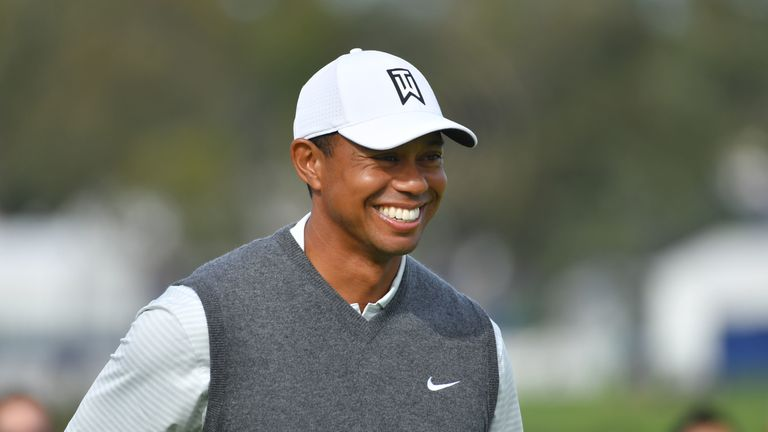 Tiger Woods will captain Team USA in the 2019 Presidents Cup
