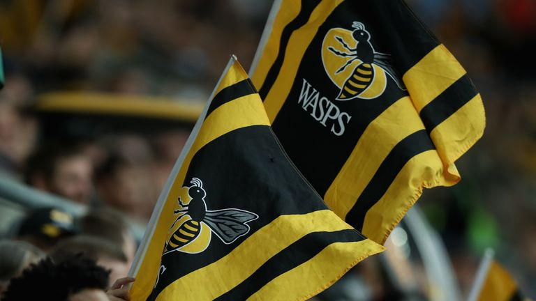 The Financial Conduct Authority are calling in officials from Wasps for interview